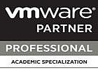 AgilisIT Successfully Achieves VMware Academic Specialization