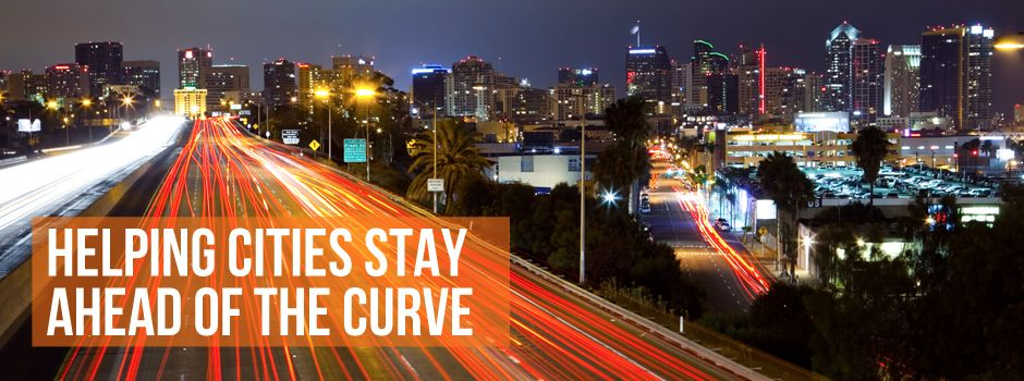 Helping Cities Stay Ahead of the Curve